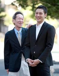 斉藤悠と斎藤洋介