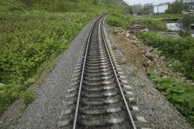 ロシア極東サハリン(樺太)の鉄路