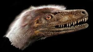 アヒルのくちばしの恐竜