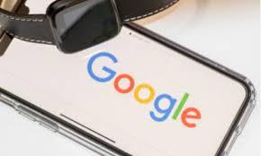 グーグル検索端末
