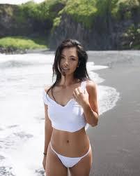 ヘ・ムニ水着姿(ビキニショット)