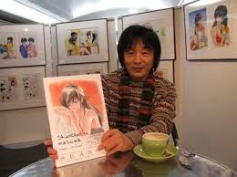 漫画家・まつもと泉