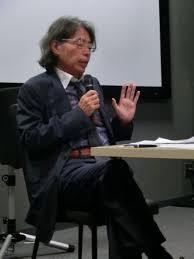 映画批評家加藤幹郎氏