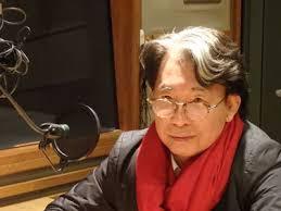 デザイナーの高田賢三