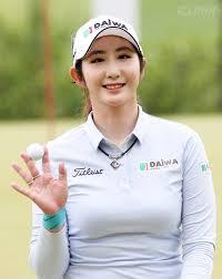 韓国ゴルファーペ・ソンウ