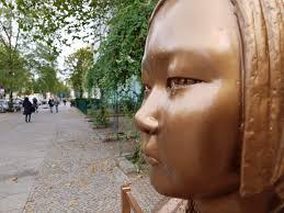 ベルリンの少女像