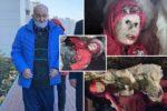 少女らの墓を掘り29遺体をミイラ化