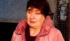 アレクサンダーさんの祖母