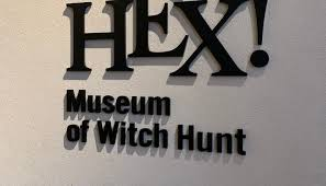 Hex! Museum of Witch Hunt