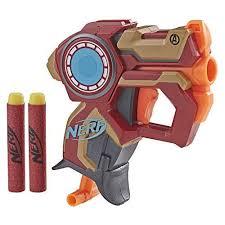 安全なナーフ銃