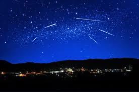 2021年しぶんぎ座流星群