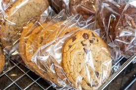 ケイリー・ミラーのクッキー