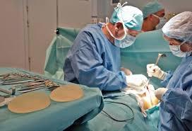 豊胸手術の画像