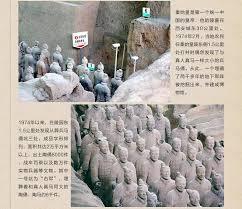 西安咸陽国際空港の拡張工事現場古代文化遺跡
