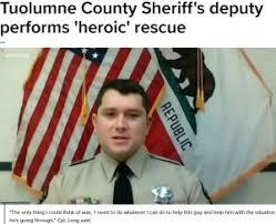 トゥオルミ郡保安官事務所