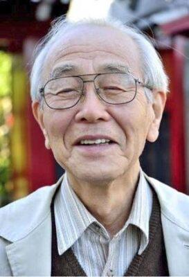 小沢 信男