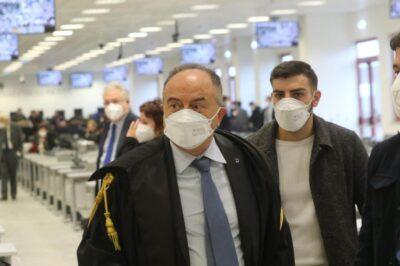 7年間の逃亡生活を続けていたイタリアのマフィアが逮捕