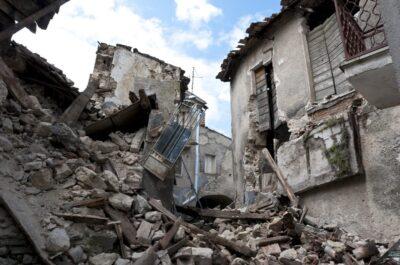 2021年中国大地震青海省マグニチュード7.4の地震!