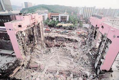 三豊(サンプン)デパートが崩壊(韓国)の詳細と驚愕の原因