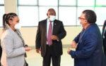 「僕のiPadがなくなった」呆然とする南アフリカのシリル・ラマポーザ大統領