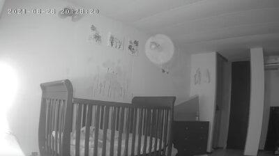 子供部屋に現れる謎の光、前住人が死去していた